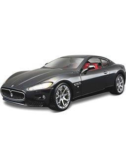 Автомодель - Maserati Grantourismo (2008) (1:24) [18-22107]