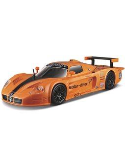 Автомодель - Maserati Mc12 (1:24) [18-21078]