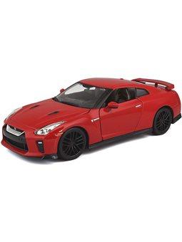 Автомодель - Nissan Gt-R [18-21082]
