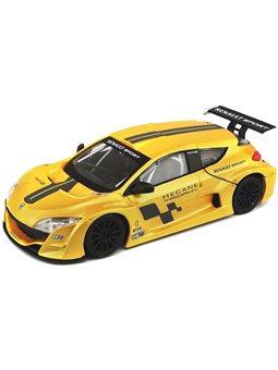 Автомодель - Renault Megane Trophy (1:24) [18-22115]