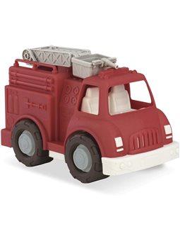 Баттатомобиль - Пожарная Машина [VE1004Z]