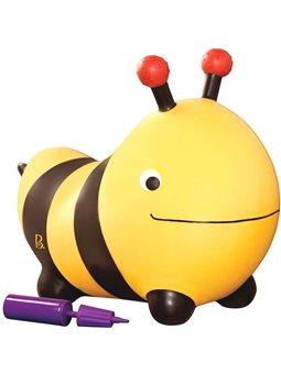 Баттатопрыгун - Пчела-Ла-Ла [BX1455Z]