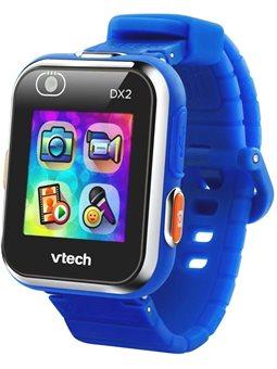 Детские Смарт-Часы - Kidizoom Smart Watch Dx2 Blue [80-193803]