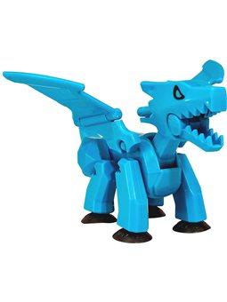Фигурка Для Анимационного Творчества Stikbot Mega – Дракон [TST627B]