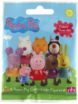 Фигурка Peppa - Пеппа И Друзья [4525]