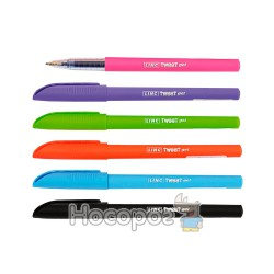 Ручка гелевая LINC ''TweetGel' 411087