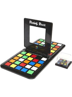 Головоломка Rubik's – Цветнашки [72116]