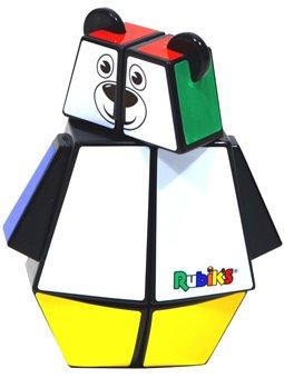 Головоломка Rubik's - Мишка [RBL302]