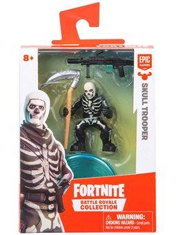 Игровая Фигурка Fortnite – Скелет [63550]