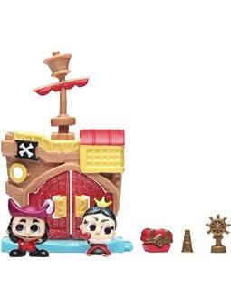 Игровой Набор Disney Doorables -Питер Пэн [69416]