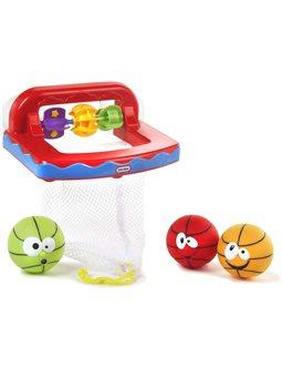 Ігровий Набір Для ванною - Баскетбол [605987M]