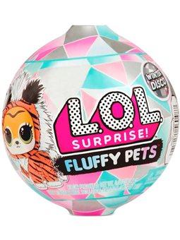 """Игровой Набор L.O.L. Surprise! Серии Winter Disco"""" - Мой Пушистый Любимец"""" [559719]"""