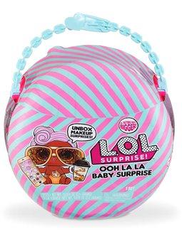 """Ігровий Набір З Лялькою L.O.L. Surprise! Серії Ooh La La Baby Surprise """"- Міні-Дива"""" [п'ятсот шістьдесят дві тисячі чотиреста ві"""