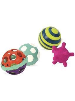 Ігровий Набір - Зоряні Кульки [BX1462Z]