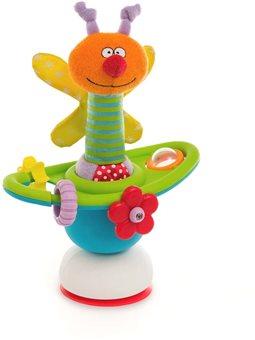Іграшка На Присоску - Квіткова Карусель [10915]