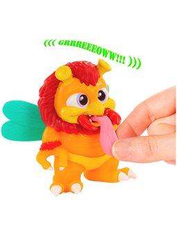 "Интерактивная Игрушка Crate Creatures Surprise! Серии Flingers"" – Фли"" [551805-F]"