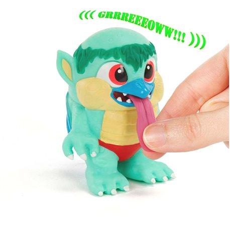"""Фото Интерактивная Игрушка Crate Creatures Surprise! Серии Flingers"""" – Каппа"""" [551805-CA]"""