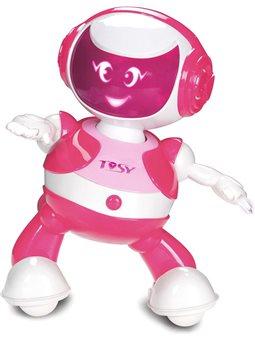 Интерактивный Робот DiscoRobo – Руби (Украинский) [TDV103-U]