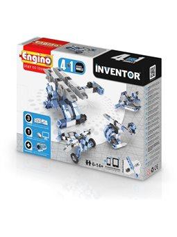 Конструктор Inventor 4 В 1 - Самолеты [433]