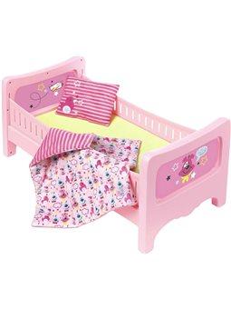 Кроватка Для Куклы Baby Born - Сладкие Сны [824399]