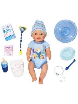 Кукла BABY BORN - ОЧАРОВАТЕЛЬНЫЙ МАЛЫШ [822012]