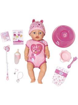 """Кукла Baby Born Серии Нежные Объятия"""" - Очаровательная Малышка"""" [824368]"""