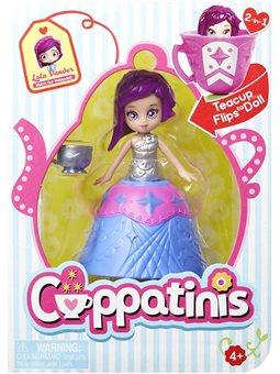 Кукла CUPPATINIS S1 - ЛОЛА ЛАВАНДА [46742]