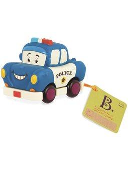 Машинка Инерционная - Полиция [BX1497Z]