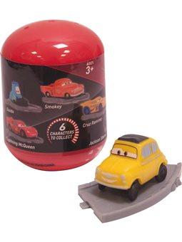 Машинка В Капсуле Серии Cars 3 (В Диспенсере) [7001Q2]