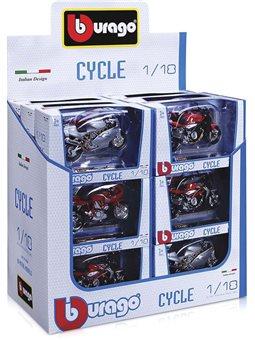 Моделі - Мотоциклів (1:18) [18-51030]
