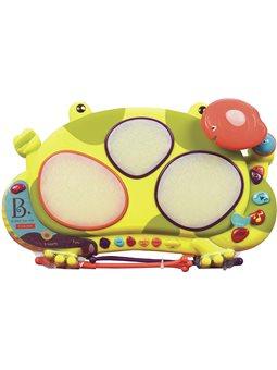 Музыкальная Игрушка – Кваквафон [BX1389Z]