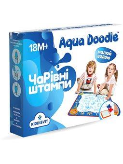 Набор Для Рисования Водой Aqua Doodle - Волшебные Штампы [AD8001N]