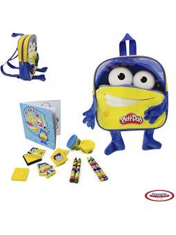 Набор Для Творчества Play-Doh - Рюкзак Скай [CPDO090]