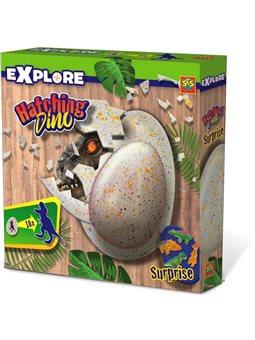 Растущая Игрушка - Дино В Яйце [25063S]