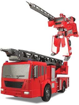 Робот-Трансформер - Пожарная Машина [80040R]