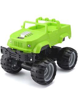 Игровой Набор Crash Car S2 На Р/У – Двойной Удар [TY6083]