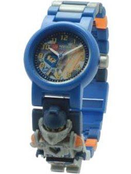 """Smartlife Часы наручные """"Лего Некзо Найтс - Клей"""" (8020516)"""