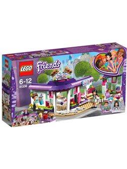 LEGO® Арт-кафе Эммы (41336)
