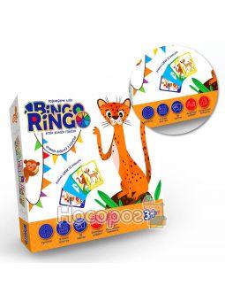 Настольная игра Bingo Ringo GBR-01-01U