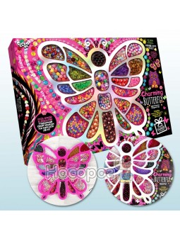 Набор креативного творчества Charming Butterfly CHB-01-01