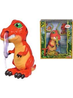 4344427 Игрушка «Динозавр Т-Ротз» со слизью, 3