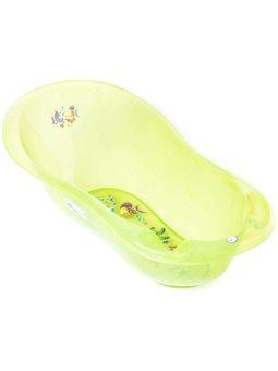 Дитяча ванночка з термометром Tega Baby Aqua, AQ-005LUX-116/117/115