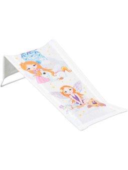 Горка для купания Tega Little Princess LP-026 (сетка) 103 white [LP-026-103]