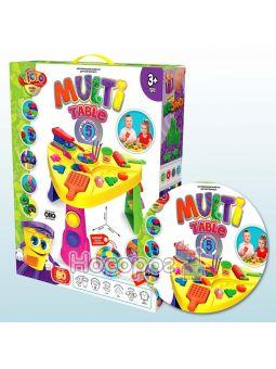 Креативна творчість MULTI TABLE MTB-01-01U