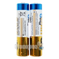 Батарейки АAА GP Ultra Plus alkaline battery LR03