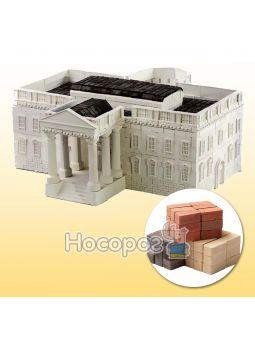 Іграшка-конструктор з міні-цеглинок Білий дім 70507