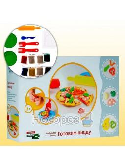 Набор для детского творчества Готовим пиццу TA1036V
