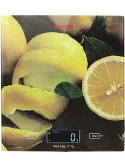 Весы кухонные Ardesto SCK-893LEMON [SCK-893LEMON]