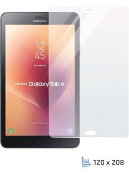 2E Захисне скло 2.5D clear для Galaxy Tab A 8.0 (2017)