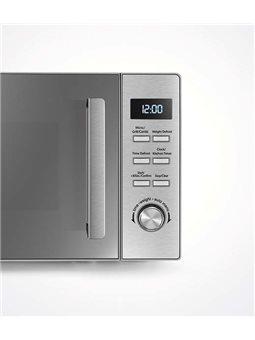 Микроволновая печь Beko MGF20210X - 20л. / 800Вт + 1000Вт гриль / дисплей / нерж. сталь [MGF20210X]
